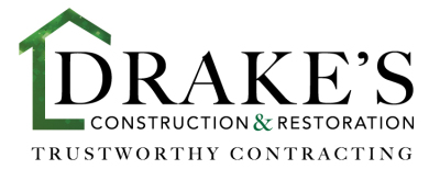 Drake's Construction and Restoration Parkersburg Mid Ohio Valley Roofing Contracting Heating and Air Conditioning Roofing