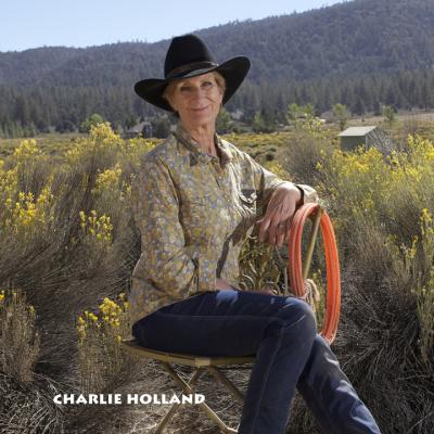 Charlie Holland