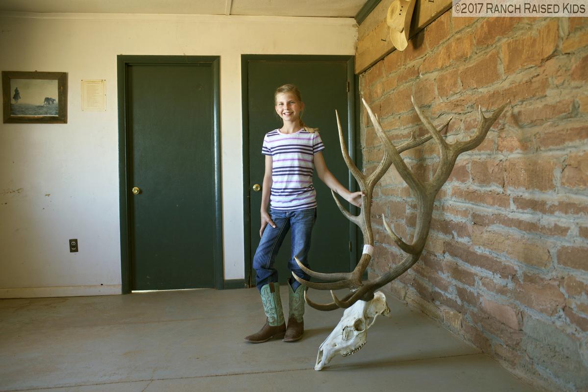 Rebecca Westlake - Babbitt Ranch