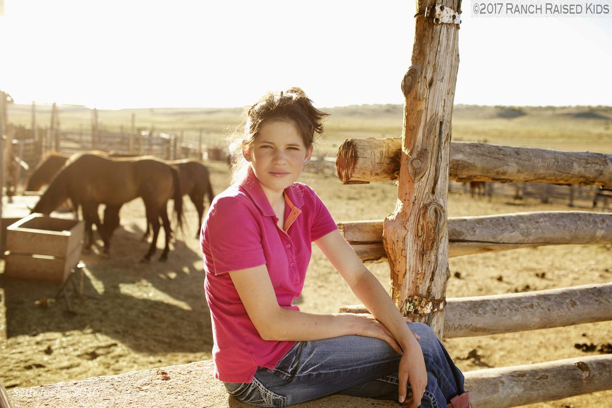 Katherine Westlake - Babbitt Ranch