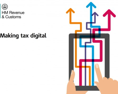 Making Tax Digital: A Rundown
