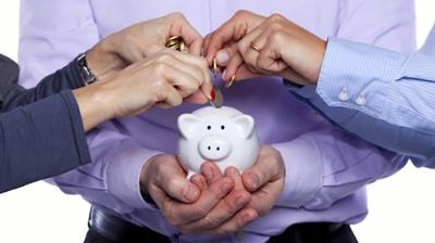 Investors' relief
