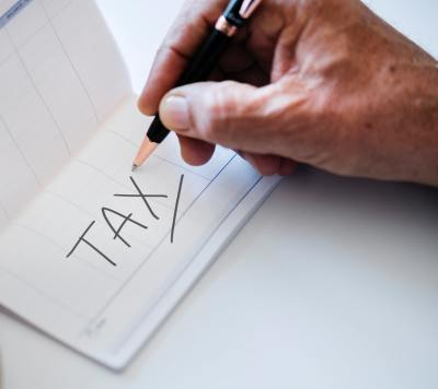 Getting Practical with Tax