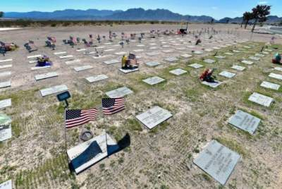 Pinal County Cemeteries