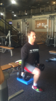 4 Reasons Why I Like Rear Foot Elevated Squats More Than Back Squatting