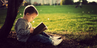 Can Reading Fix Our Problems?