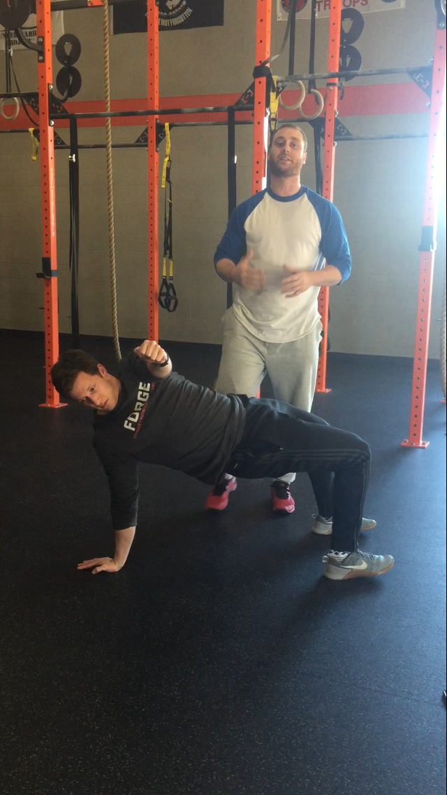 Mobility for the Overhead Athlete (Video)