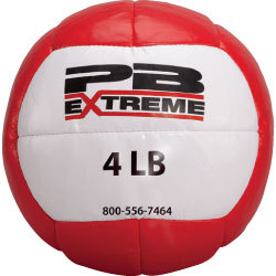 Starting Plyometrics with a Medicine Ball: Part 1, Non-Throwing Phase