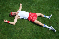 Changing the Culture: Stop Dying During Your Training