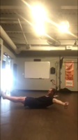 Mobilize Your Wrist, Shoulders, and Thoracic Spine All In One Movement