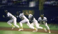 Tips to Improve Your Base Stealing