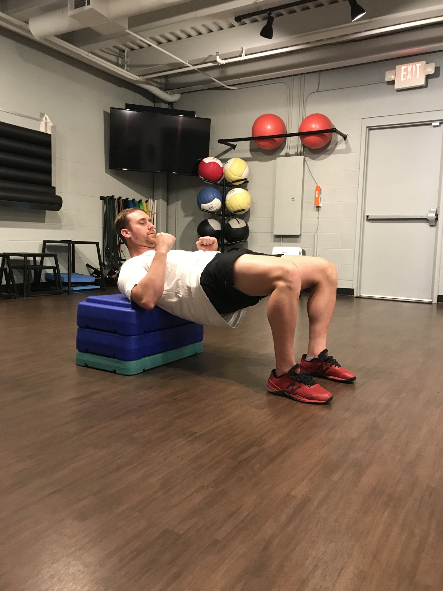 The Hip Thrust Checklist