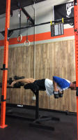 Fix Your Posture with this Glute, Hamstring, and Back Strength Combo