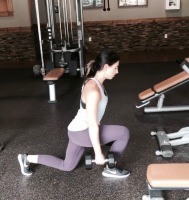 A Quick Look into One of Our Full Body Training Programs