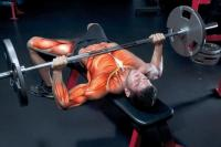 Reverse Bench Press: Improve Lat and Bench Press Strength