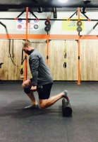 Improve Strength, Size, and Body Mechanics with These 5 Foam Roller Lifts