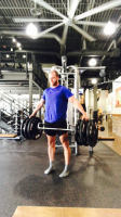 Grow Your Upper Back and Improve Your Deadlift with the Reeves Trap Bar Deadlift