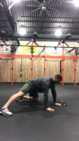 3 Movements to Improve Hip Mobility Your Not Doing