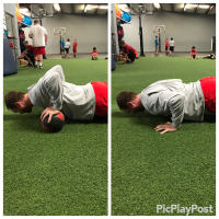 Avoid Creating More Instability in the Anterior Shoulder