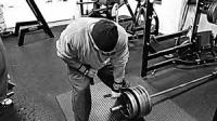 Bigger Stronger Lats with the Meadow's Row