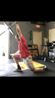 Pressing Overhead: Why You Might Want to Put the Barbell Down
