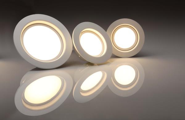 Indoor Lighting
