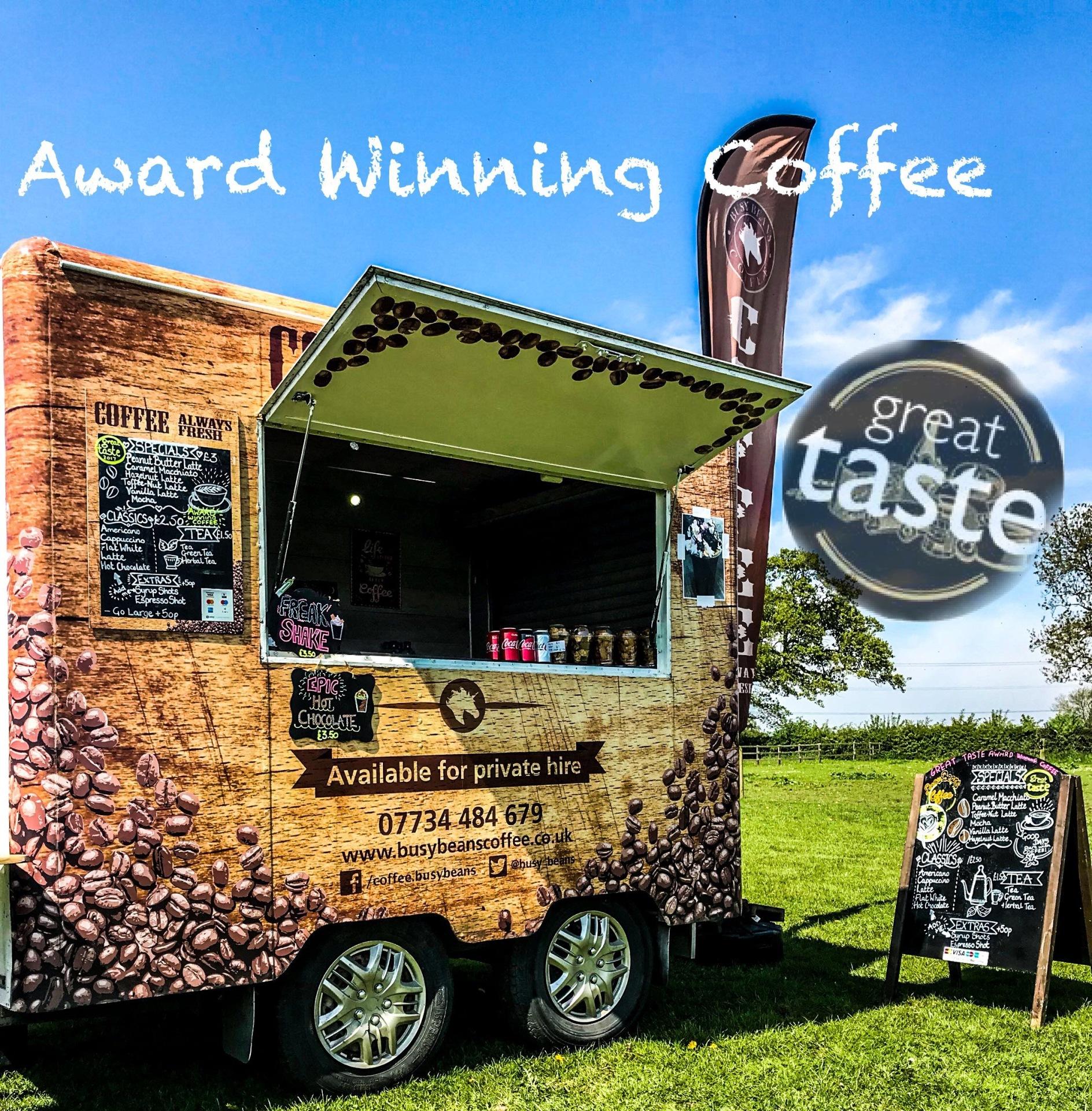 Coffee Cart, Mobile Coffee, Wedding Coffee, Film set coffee, Coffee Hire