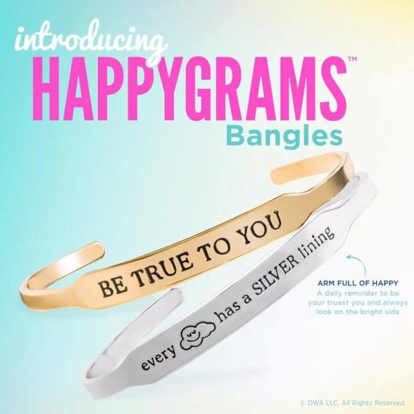 Troll Happygram Bangles