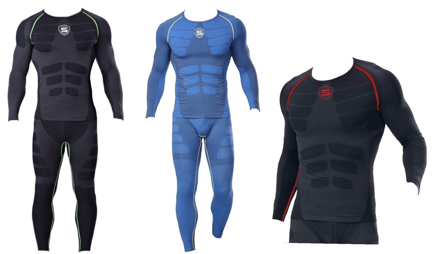Performance Recovery Suits