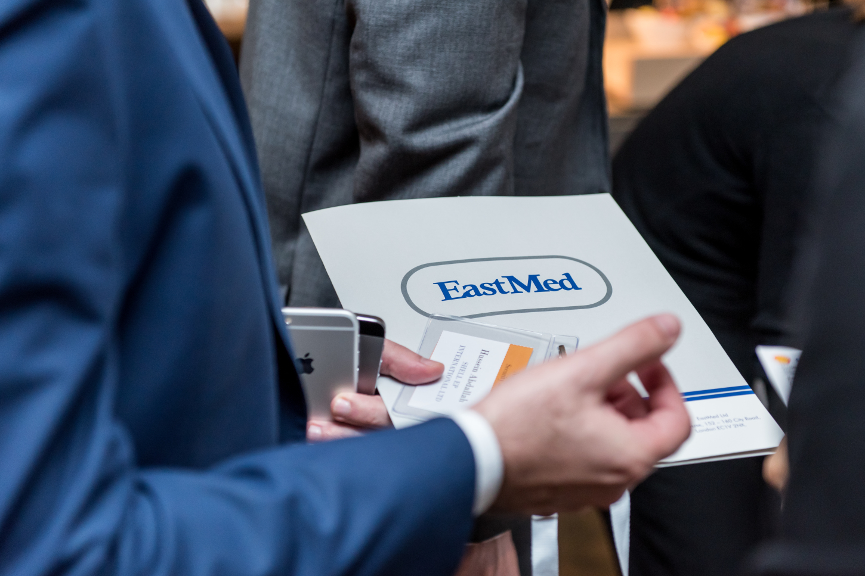East Mediterranean conference