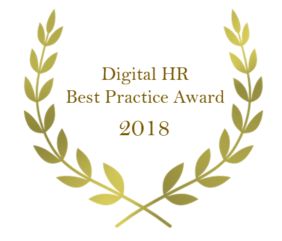 Digital HR Best Practice Award