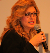 Dr. Nevine Makram