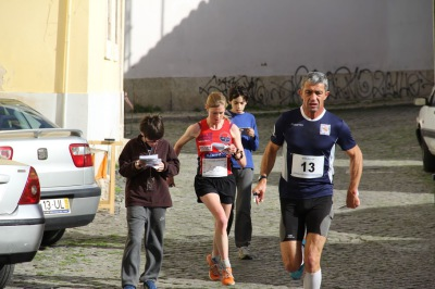 Lisbon O Meeting, Sprint. Credit: Joaquim Margarido