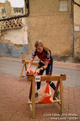 Trofeo Murcia Costa Calida. Credit: Inma Gorriz