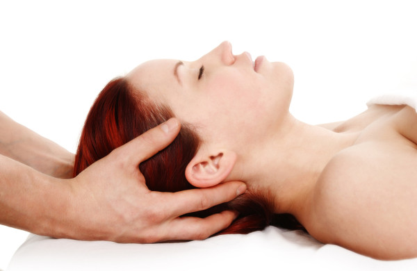 Massage therapy by Julie Stephenson