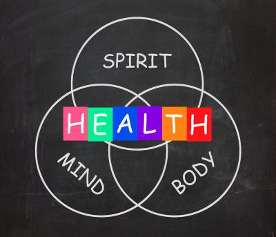 Massage therapy creates balance