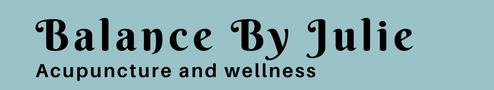 Balance by Julie, therapeutic massage