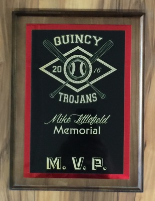 Customized Plaques