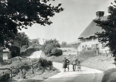 Burpham Road Wepham
