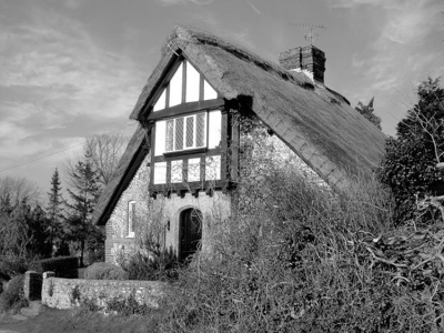 Wepham Cottage