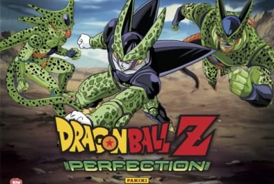 DBZ, Panini, Dragon Ball Z, Dragonball Z, Owosso, Mi