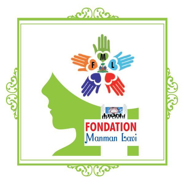Logo de la Fondation Manman Lavi