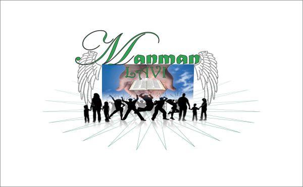 Logo Manman Lavi