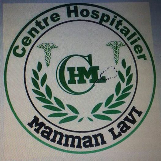 Logo du Centre Hospitalier Manman Lavi