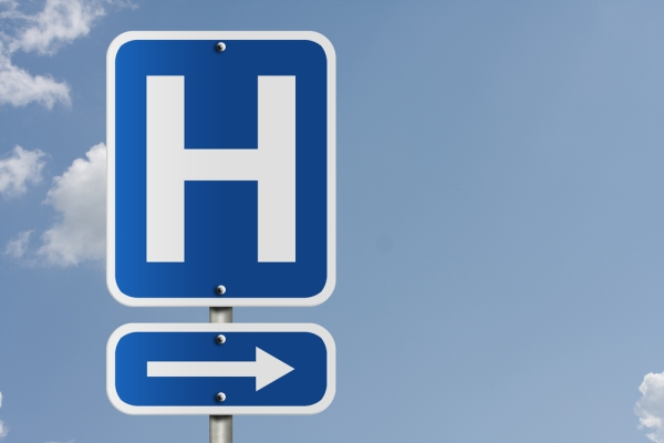 Hopital Indication