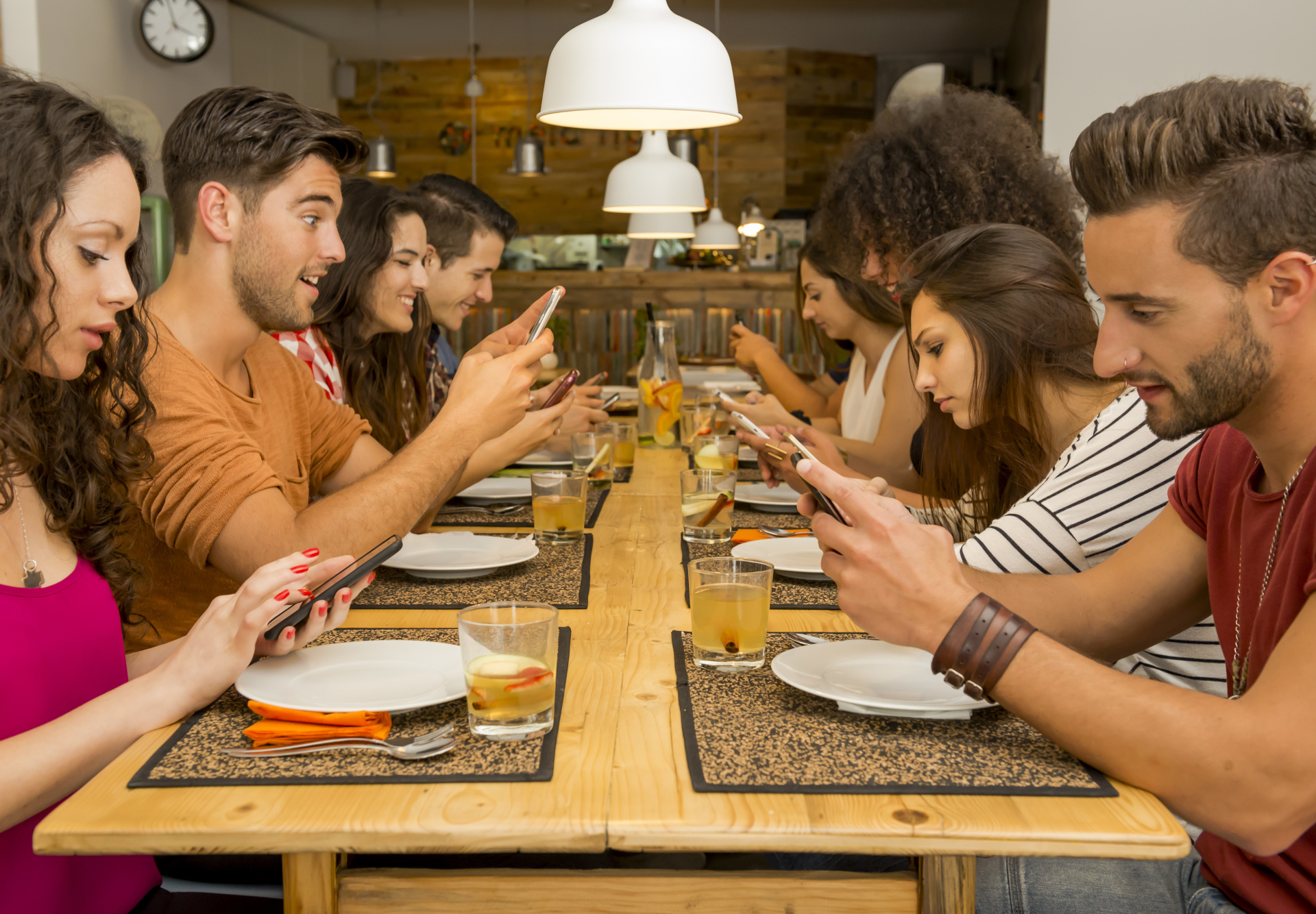 "Restaurant Owners - Get Your Own App: Don't Let ""Just Eat"" Nibble at Your Profits"