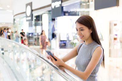 Five Reasons your Retail Business Needs  a Mobile App