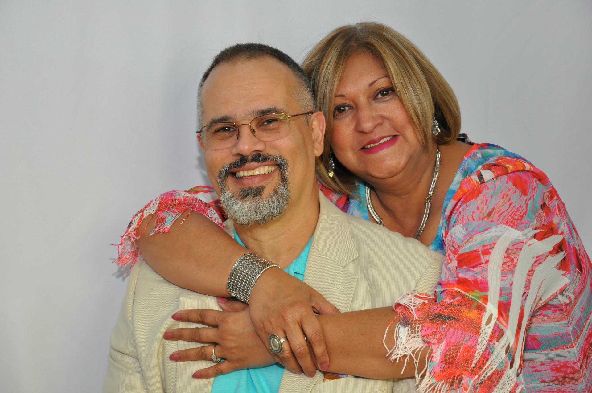Pastores Hector & Monsie Soto