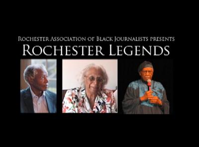 Rochester Legends