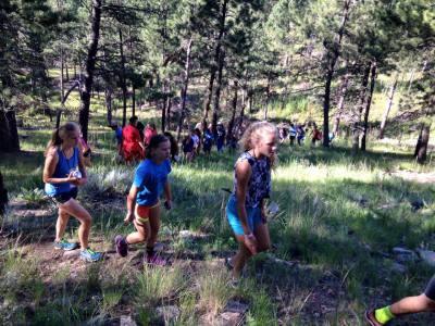 Beautiful Camp Rimrock